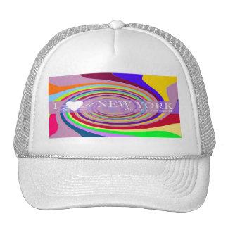 Gorra legalizado matrimonio homosexual de Nueva Yo