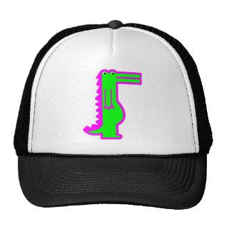 Gorra lindo de Dino