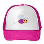 Gorra lindo de la abeja