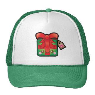 Gorra lindo del camionero del regalo de Navidad de
