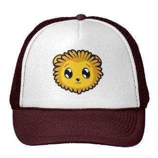 Gorra lindo del león de Lil