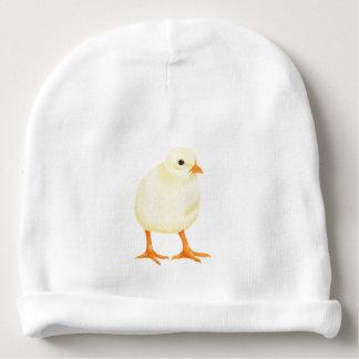 Gorra lindo del polluelo gorrito para bebe