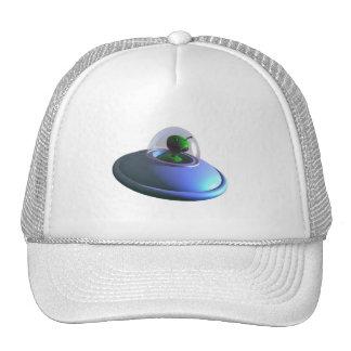 Gorra lindo del UFO de Lil
