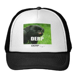 gorra lindo para los puppys lindos