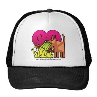 Gorra locamente enamorado