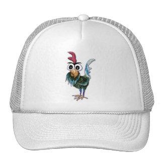 Gorra loco del gallo