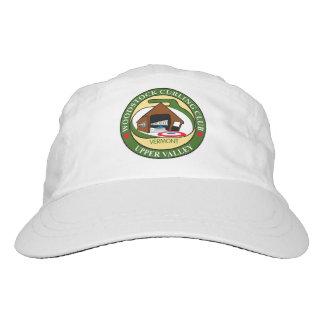 Gorra, logotipo del club de Woodstock que se Gorra De Alto Rendimiento