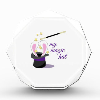 Gorra mágico