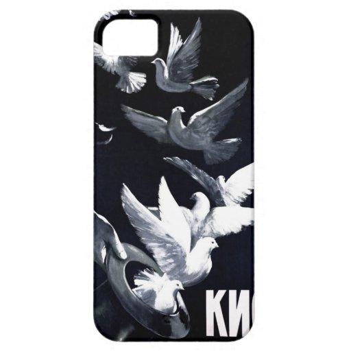 Gorra mágico - Igor Kio iPhone 5 Case-Mate Protectores