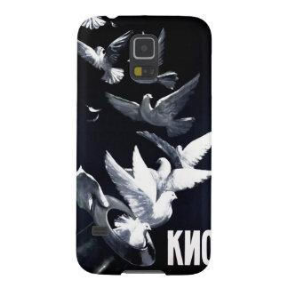 Gorra mágico - Igor Kio Fundas Para Galaxy S5