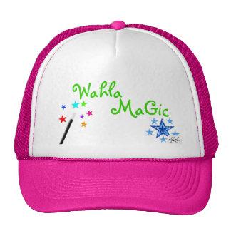 Gorra mágico Wahla