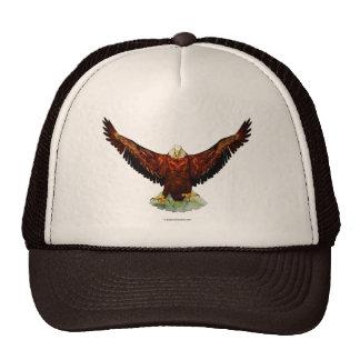 Gorra majestuoso de Eagle