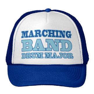 Gorra Marchar-Banda-Tambor-Principal