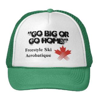 Gorra más skiier del estilo libre