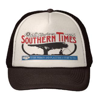 Gorra meridional de las épocas