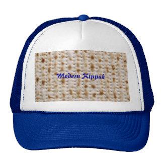 Gorra moderno de Pesach Seder del Passover de Kipp