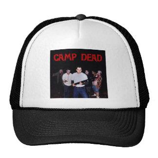 Gorra muerto del campo