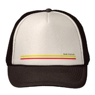 Gorra nacional del equipo de fútbol de Bélgica