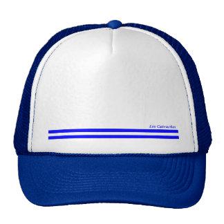 Gorra nacional del equipo de fútbol de Honduras