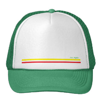 Gorra nacional del equipo de fútbol de Malí