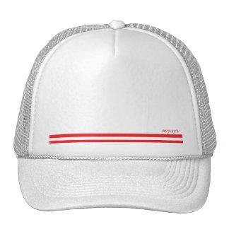 Gorra nacional del equipo de fútbol de Suiza