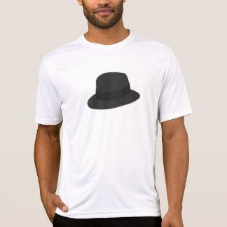 Gorra negro - camiseta del pirata informático remeras