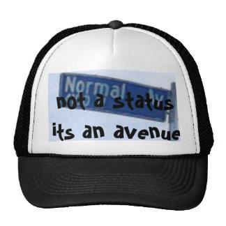 Gorra normal