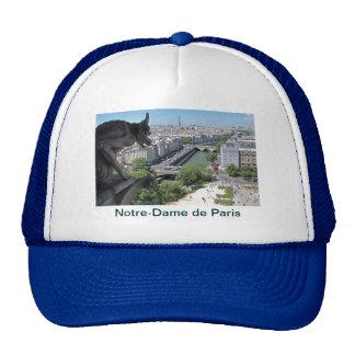 Gorra: Notre-Dame de Paris - Gargoyle Gorras De Camionero