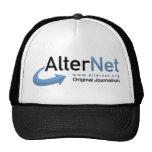 Gorra oficial de AlterNet