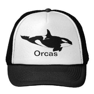Gorra orca