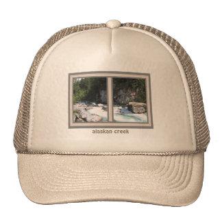 Gorra para hombre de la cala de Alaska