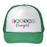 Gorra para los amantes del casino