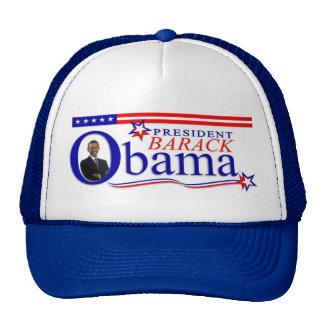 Gorra patriótico de Obama