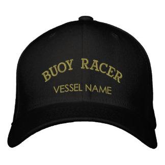 Gorra personalizado del corredor de la boya del no gorras de béisbol bordadas