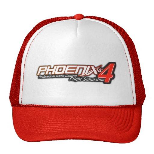 Gorra Phoenix RC V4