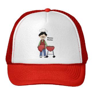 Gorra principal de Baster