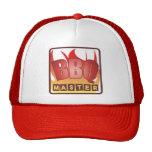 Gorra principal del Bbq