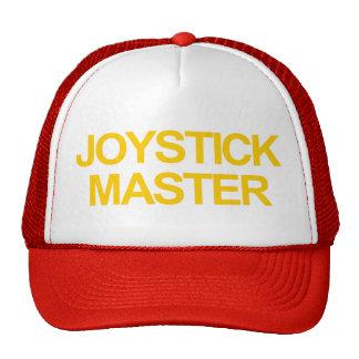 Gorra principal del camionero de la palanca de man