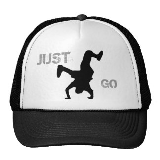 Gorra principal inverso del soporte