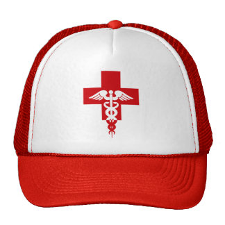 Gorra profesional médico de encargo - elija el col