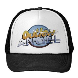 Gorra proscrito del halo del ángel