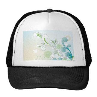 gorra retro del diseño