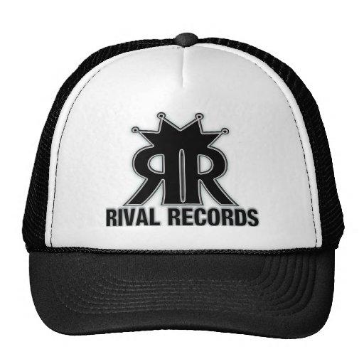 gorra rival