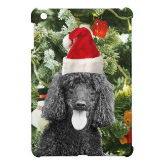 Gorra rojo de Santa del muñeco de nieve del árbol