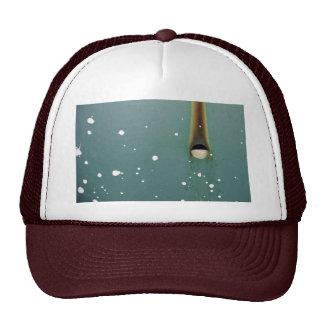gorra salpicado