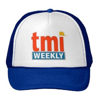 gorra semanal del tmi