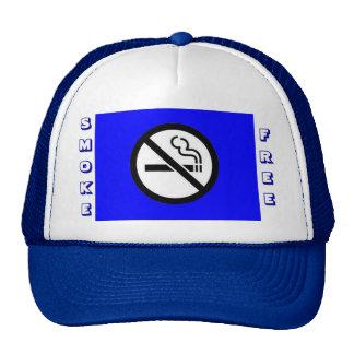 Gorra sin humos