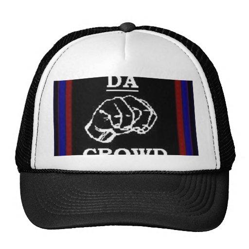 Gorra sin título