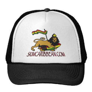 gorra skimcaribbean del león
