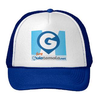 Gorra Soy Guiatemala .net